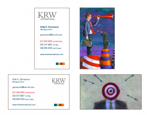 10 mkt-KRW card options