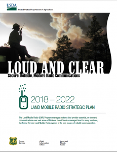 photo of plan cover